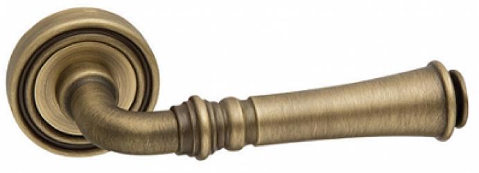 Фото Производитель Ручки FIMET (Италия) Дверная ручка Tasha матовая бронза