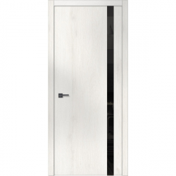Фото  Вейквуд Форте Межкомнатная дверь Forte 02 дуб белый
