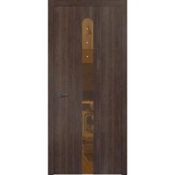 Фото Производитель Двери WakeWood Forte (Вейквуд Форте) Межкомнатная дверь Forte 07 орех темный