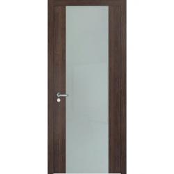 Фото Производитель Двери WakeWood Forte (Вейквуд Форте) Межкомнатная дверь Forte Cleare 12 орех темный