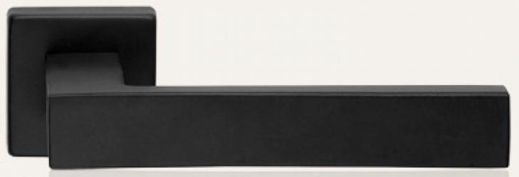 Фото Производитель Ручки LINEA CALI (Италия) Ручки Corner матовый черный