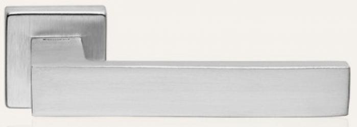 Фото Производитель Ручки LINEA CALI (Италия) Ручки Corner матовый хром