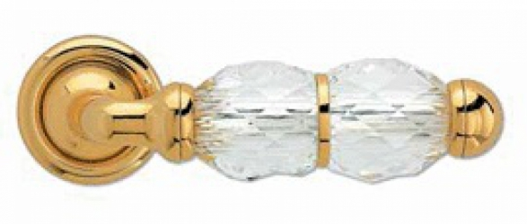 Фото Производитель Ручки LINEA CALI (Италия) Ручки Crystal полированное золото
