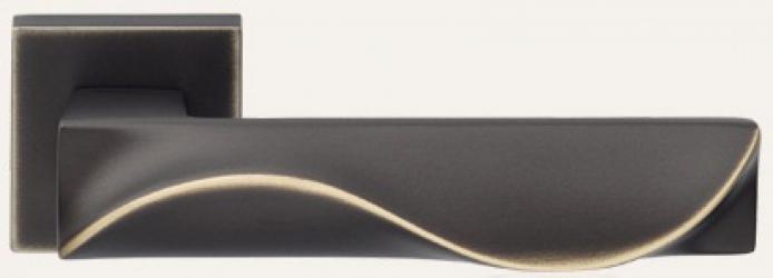 Фото Производитель Ручки LINEA CALI (Италия) Ручки Duna матовая бронза