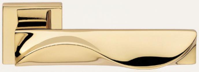 Фото Производитель Ручки LINEA CALI (Италия) Ручки Duna полированное золото