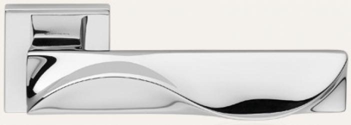 Фото Производитель Ручки LINEA CALI (Италия) Ручки Duna полированный хром