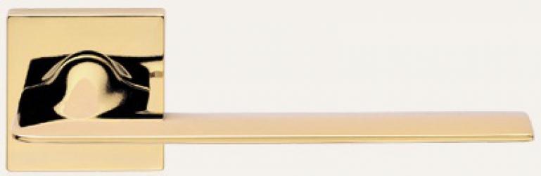Фото Производитель Ручки LINEA CALI (Италия) Ручки Jet полированное золото