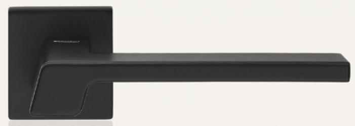Фото Производитель Ручки LINEA CALI (Италия) Ручки Stream матовый черный