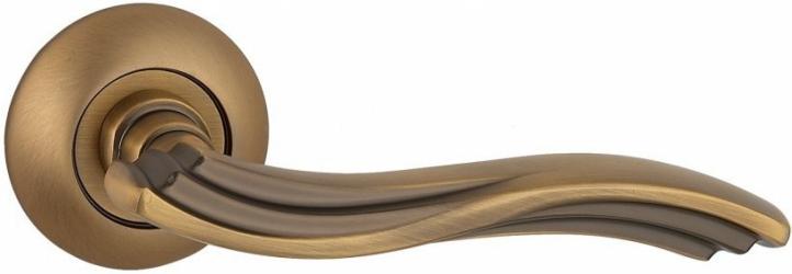 Фото Производитель Ручки SIBA (Турция) Ручки для дверей модели Imperia матовый кофе