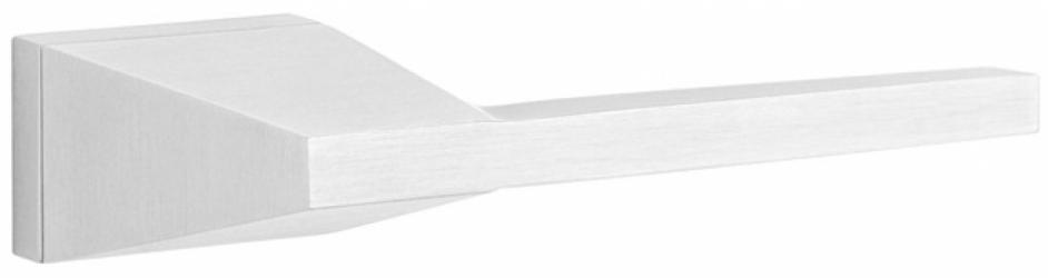 Фото Производитель Ручки TUPAI (Португалия) Дверная ручка 4004RT матовый хром