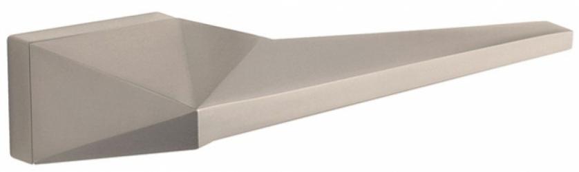Фото Производитель Ручки TUPAI (Португалия) Дверная ручка 4005RT матовый никель