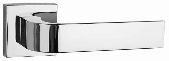 Фото Производитель Ручки TUPAI (Португалия) Дверная ручка Cinto 2732Q полированный хром