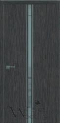 Фото Производитель Двери WakeWood Forte (Вейквуд Форте) Межкомнатная дверь Forte Cleare 03 венге магия