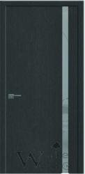 Фото Производитель Двери WakeWood Forte (Вейквуд Форте) Межкомнатная дверь Forte Plus 02 венге