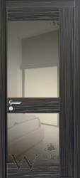 Фото Производитель Двери WakeWood (Вейквуд) Межкомнатная дверь Bianca 04 эбони